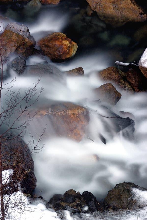 Νερό στοκ φωτογραφία
