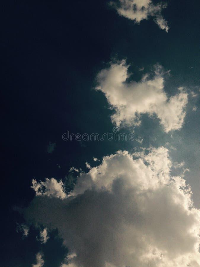 νεφελώδης ημέρα στοκ εικόνες με δικαίωμα ελεύθερης χρήσης
