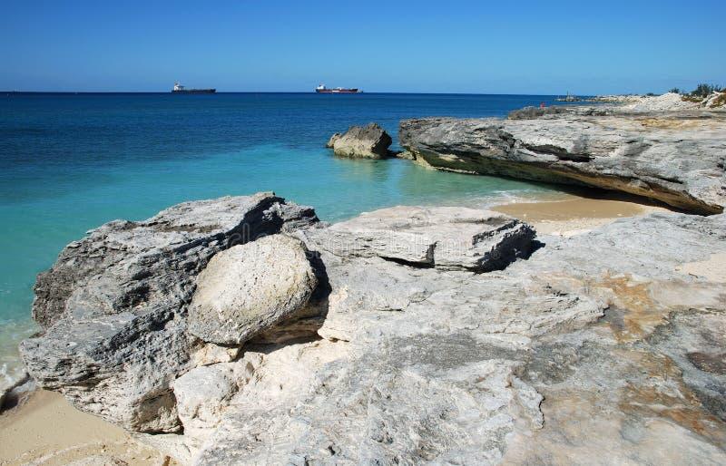 νησί δύσκολο στοκ εικόνες με δικαίωμα ελεύθερης χρήσης