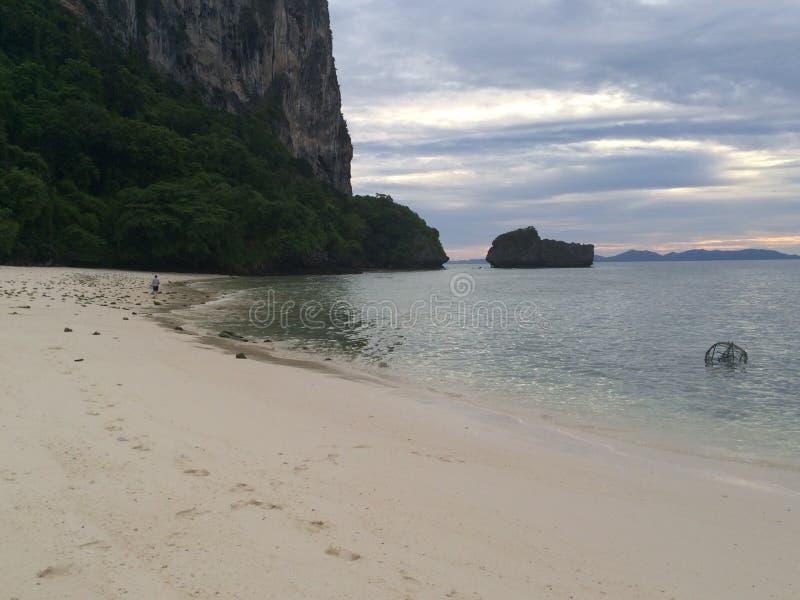 Νησί κοτόπουλου, Krabi, στοκ φωτογραφίες
