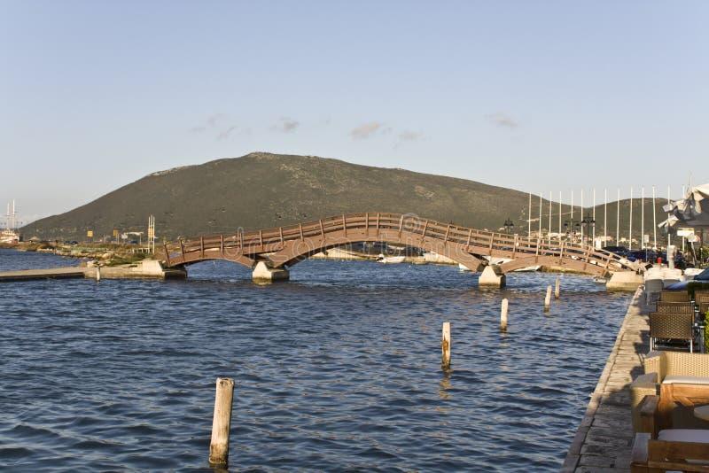 νησί Λευκάδα της Ελλάδα&sig στοκ φωτογραφίες