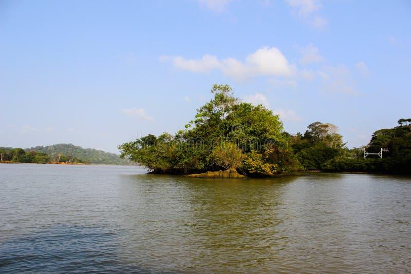 νησί μικρό στοκ εικόνες