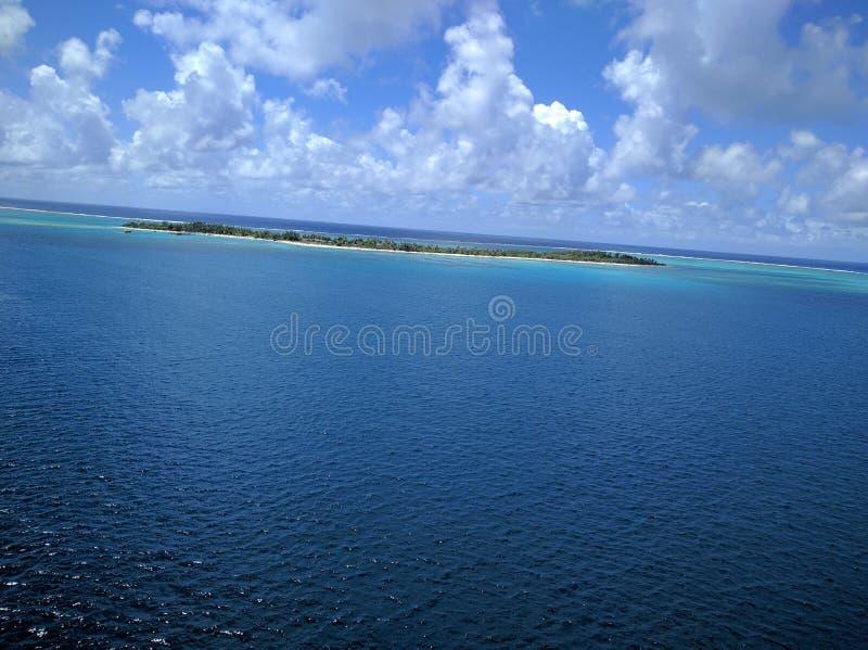 Νησί μυστηρίου στοκ φωτογραφίες