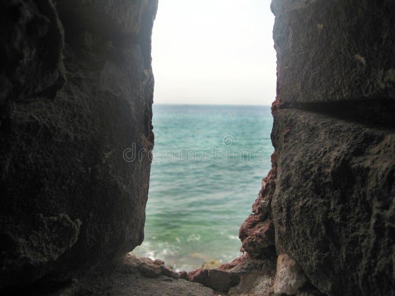 νησί Σενεγάλη goree στοκ φωτογραφία με δικαίωμα ελεύθερης χρήσης
