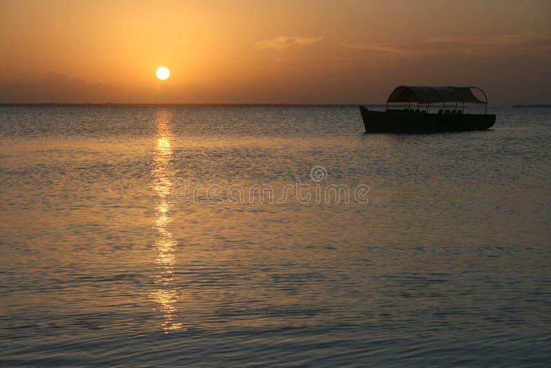 νησί της Αφρικής zanzibar στοκ εικόνα