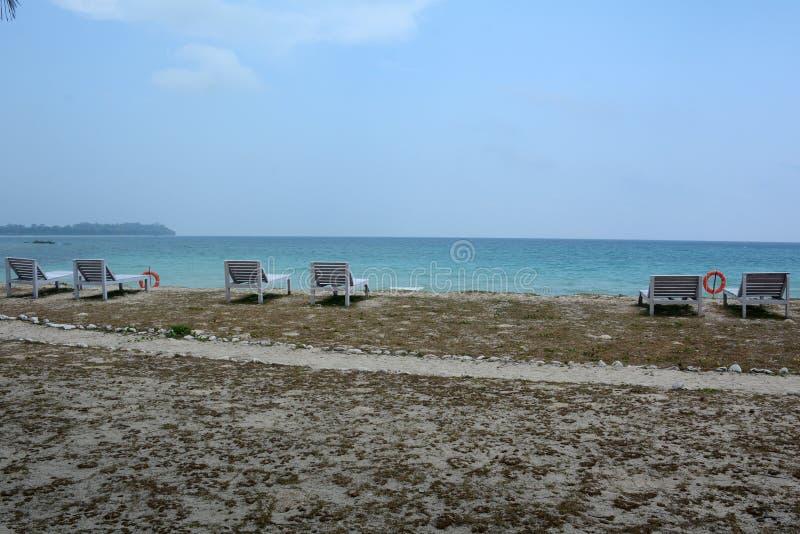 Νησί του Ross Beautifui στοκ φωτογραφία με δικαίωμα ελεύθερης χρήσης