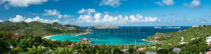 Νησί του ST Barth στοκ φωτογραφία με δικαίωμα ελεύθερης χρήσης
