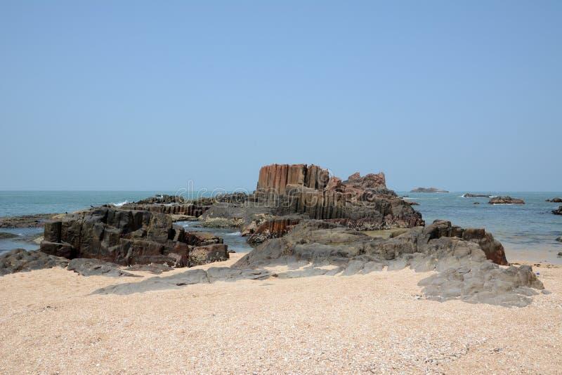 Νησί του ST Mary ` s στοκ εικόνες με δικαίωμα ελεύθερης χρήσης