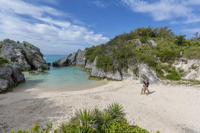 Νησί των Βερμούδων στοκ φωτογραφίες με δικαίωμα ελεύθερης χρήσης