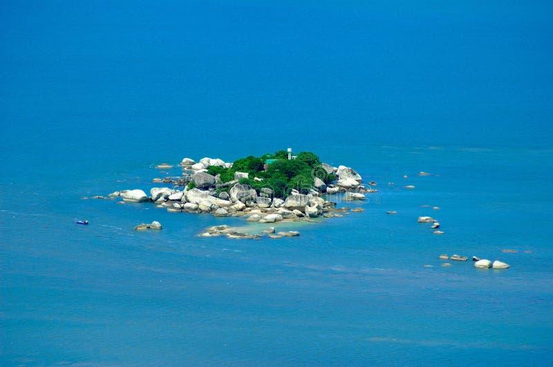 νησί στοκ εικόνες με δικαίωμα ελεύθερης χρήσης