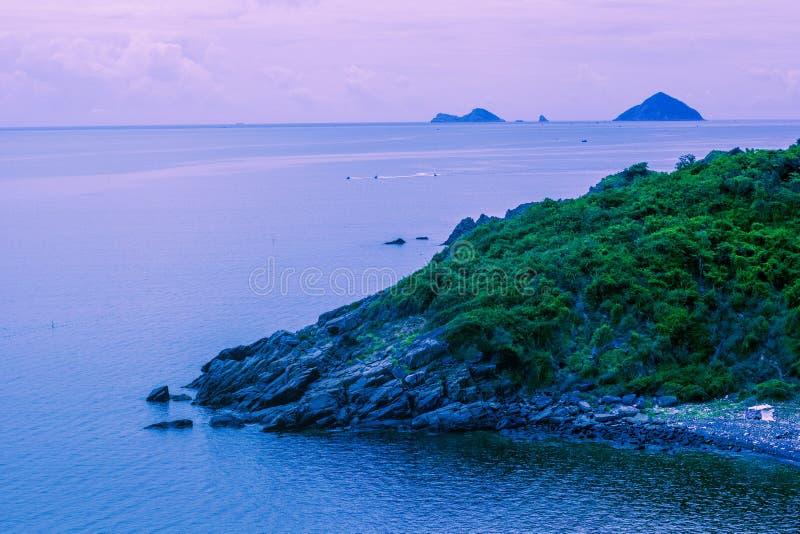 Νησί στοκ φωτογραφία
