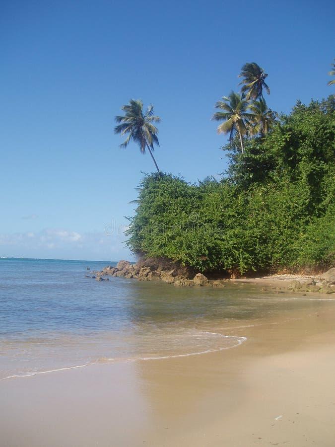 Νησί Desolated στοκ φωτογραφία με δικαίωμα ελεύθερης χρήσης