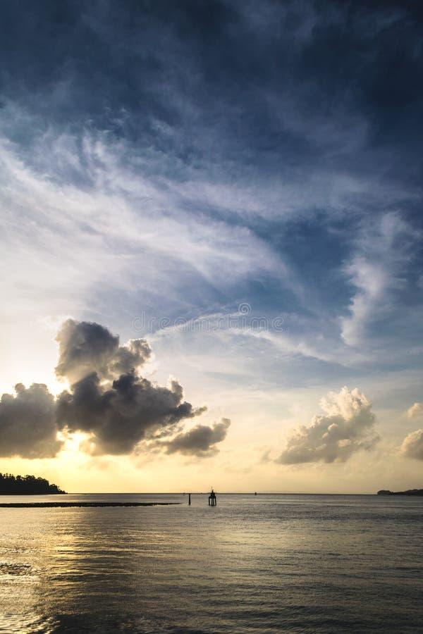 Νησί Havelock στοκ εικόνες με δικαίωμα ελεύθερης χρήσης