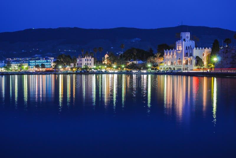 Νησί Kos στοκ εικόνα