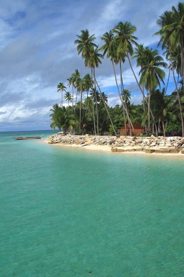 νησί mabul στοκ εικόνες