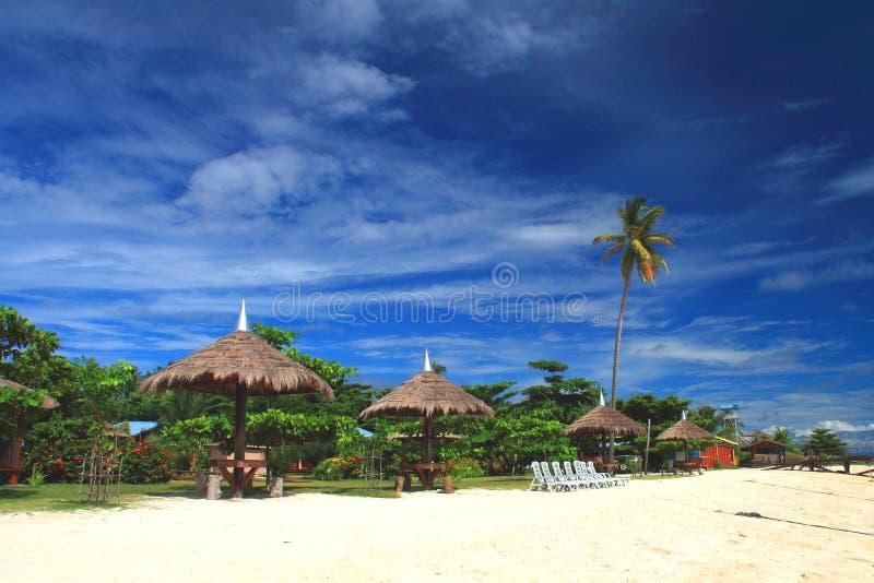 νησί mabul στοκ φωτογραφία με δικαίωμα ελεύθερης χρήσης