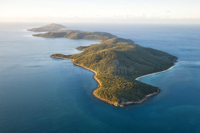 Νησί Orpheus στοκ φωτογραφία με δικαίωμα ελεύθερης χρήσης