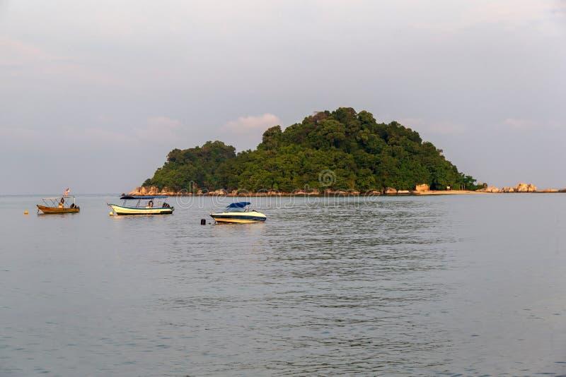 Νησί Pangkor, Perak Μαλαισία στοκ φωτογραφία με δικαίωμα ελεύθερης χρήσης