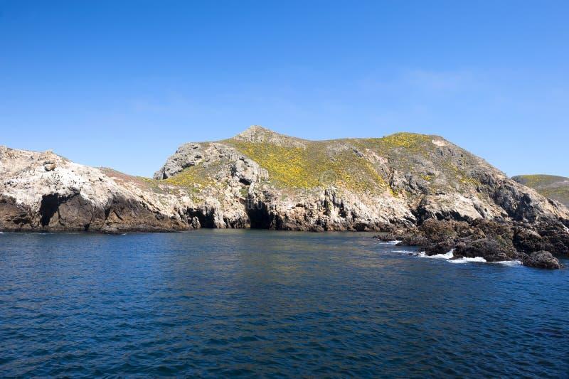 Νησί SAN Miguel στοκ εικόνα