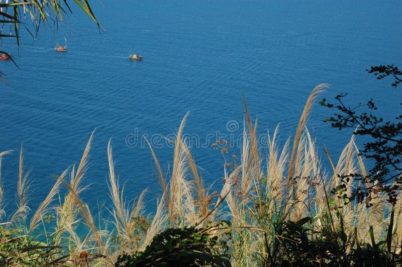 Νησιά ορίου στοκ εικόνες με δικαίωμα ελεύθερης χρήσης
