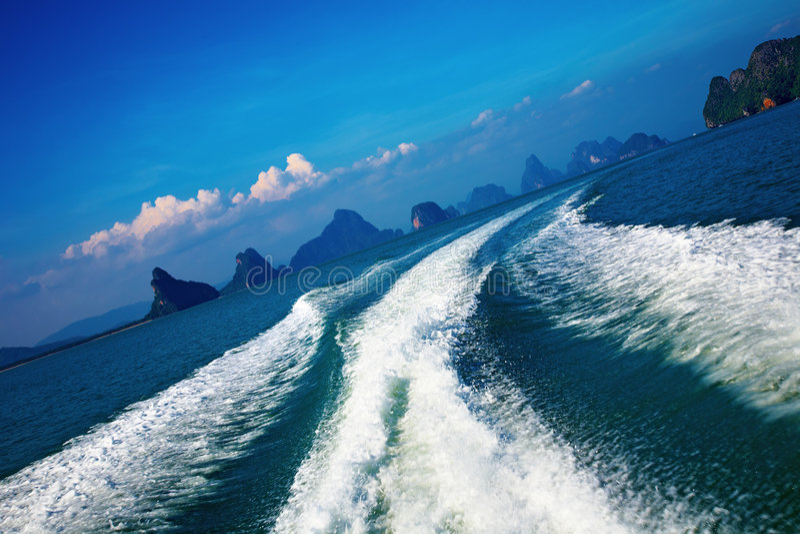 νησιά Ταϊλάνδη τροπική στοκ φωτογραφία με δικαίωμα ελεύθερης χρήσης