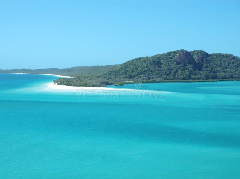 νησιά της Αυστραλίας στοκ εικόνες με δικαίωμα ελεύθερης χρήσης