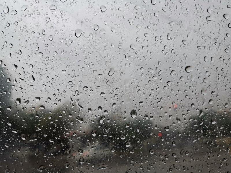 Νοέμβριος της βροχής στοκ εικόνες με δικαίωμα ελεύθερης χρήσης