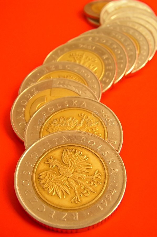 Download νομίσματα στοκ εικόνα. εικόνα από finances, αλλαγή, μετρητά - 103719
