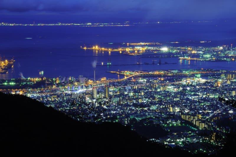 Νομαρχιακό διαμέρισμα του Ναγκασάκι, Ιαπωνία στοκ εικόνες με δικαίωμα ελεύθερης χρήσης