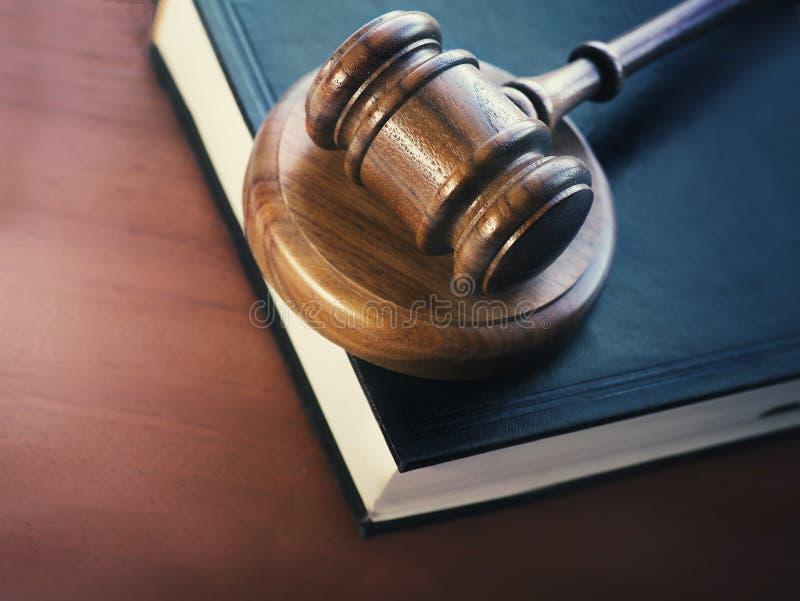 Νομική εικόνα έννοιας νόμου στοκ εικόνα