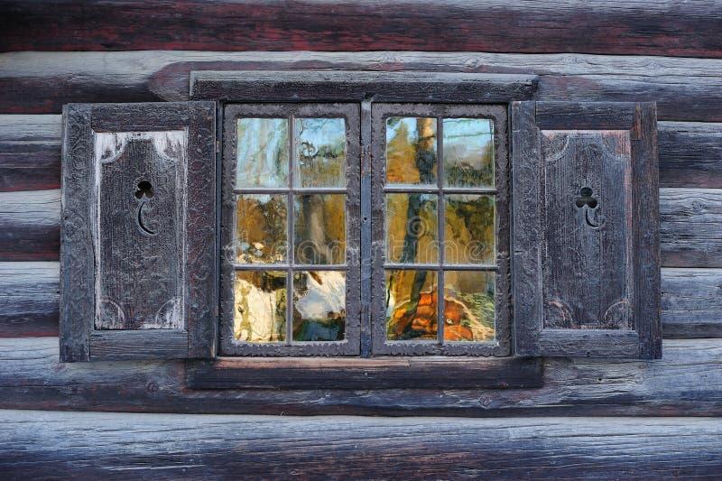 νορβηγικό παραδοσιακό πα στοκ εικόνα