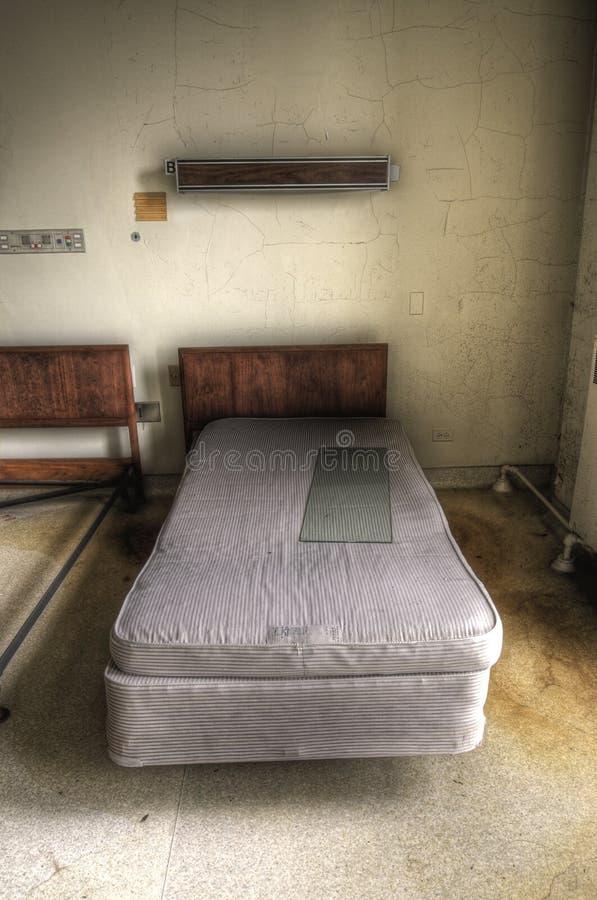 νοσοκομείο σπορείων πα&la στοκ φωτογραφία με δικαίωμα ελεύθερης χρήσης