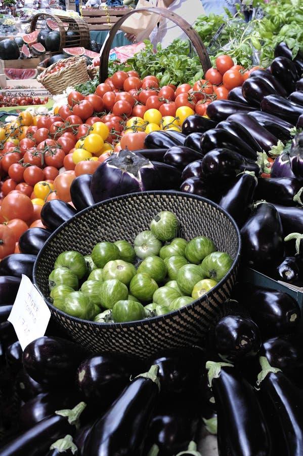 ντομάτες τιγρών στοκ εικόνα με δικαίωμα ελεύθερης χρήσης