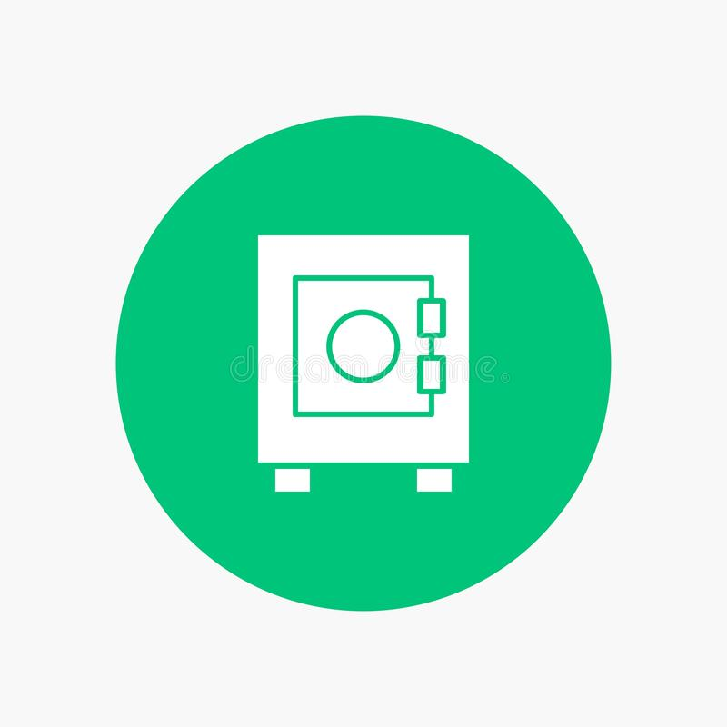 Ντουλάπι, κλειδαριά, χρήστης απεικόνιση αποθεμάτων