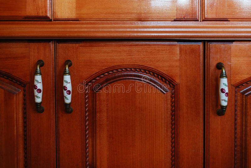 ντουλάπι στοκ εικόνα με δικαίωμα ελεύθερης χρήσης