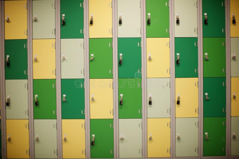 Ντουλάπι cabinates στοκ εικόνα με δικαίωμα ελεύθερης χρήσης