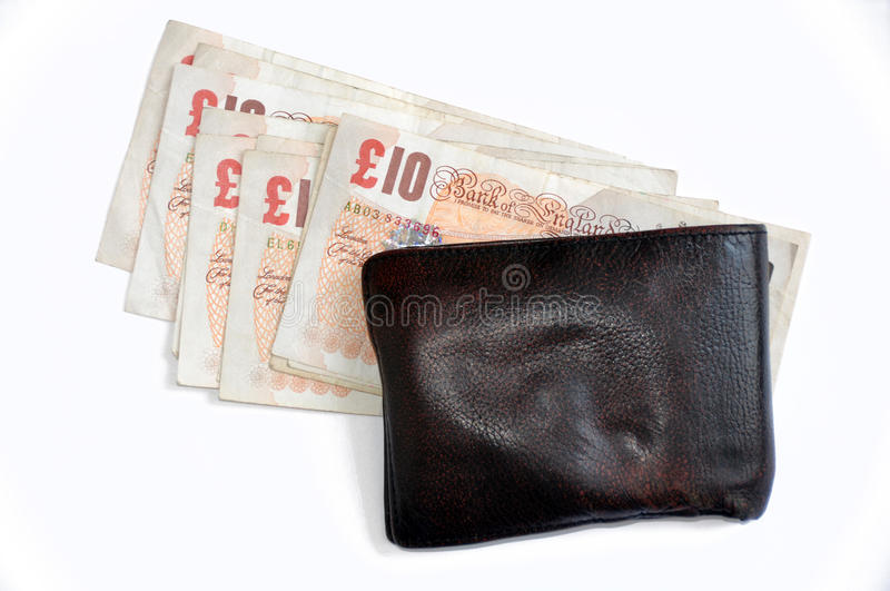 νόμισμα αγγλικά στοκ φωτογραφία με δικαίωμα ελεύθερης χρήσης