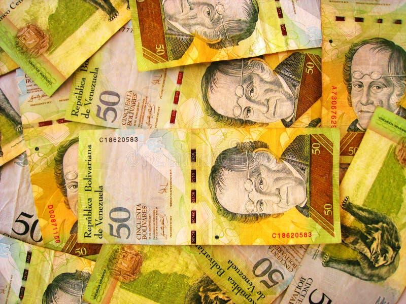 Download νόμισμα Βενεζουέλα στοκ εικόνα. εικόνα από ήρωας, νότος - 13181005