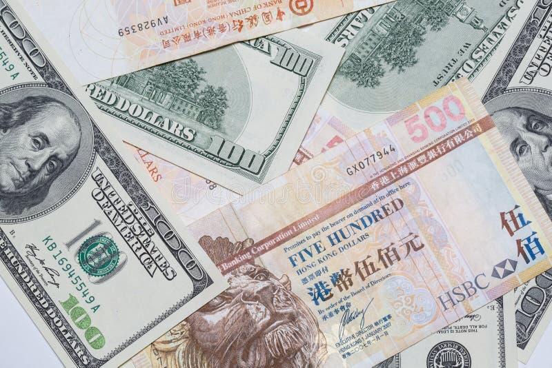 νόμισμα ξένο στοκ φωτογραφία
