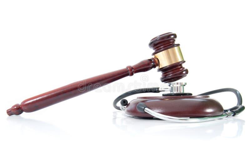 νόμος ιατρικός στοκ εικόνα με δικαίωμα ελεύθερης χρήσης