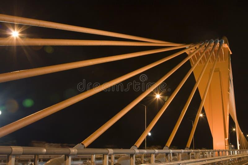 νότιες κλίσεις dienvidu γεφυρών στοκ φωτογραφίες με δικαίωμα ελεύθερης χρήσης