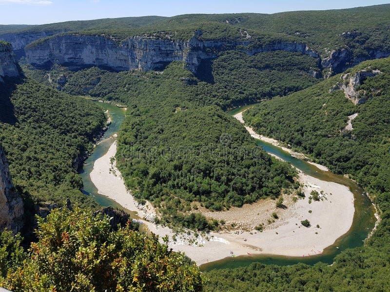 νότος της Γαλλίας στοκ φωτογραφίες