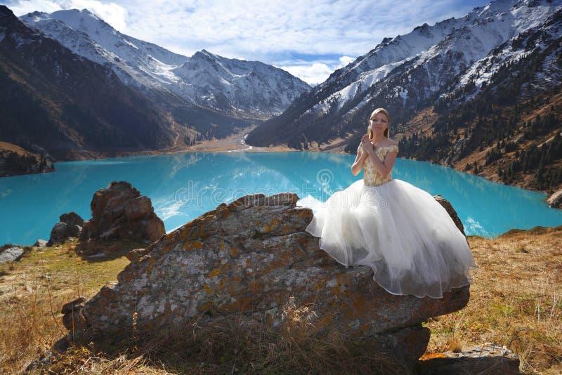 νύφη ι στοκ εικόνα