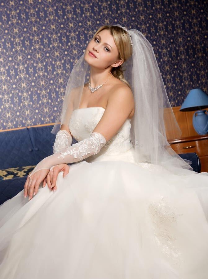 νύφη στοκ εικόνες