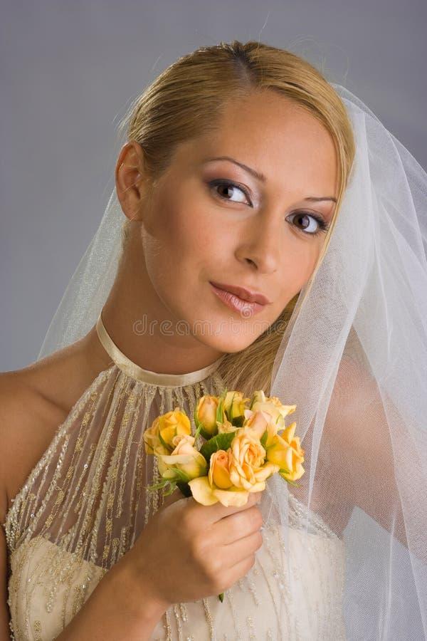 νύφη 3 στοκ φωτογραφία με δικαίωμα ελεύθερης χρήσης
