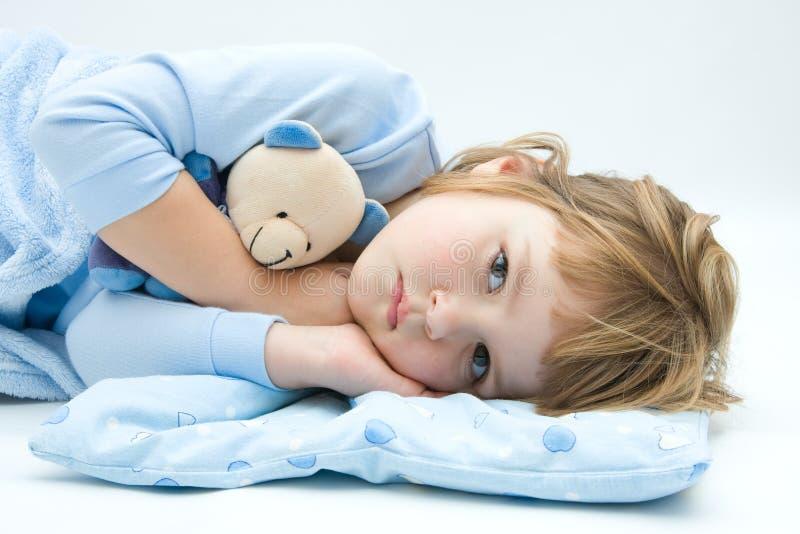νύχτα άϋπνη στοκ εικόνα με δικαίωμα ελεύθερης χρήσης