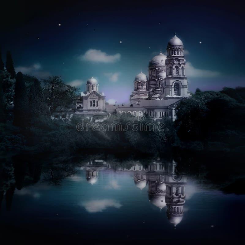 νύχτα χίλια στοκ φωτογραφίες με δικαίωμα ελεύθερης χρήσης