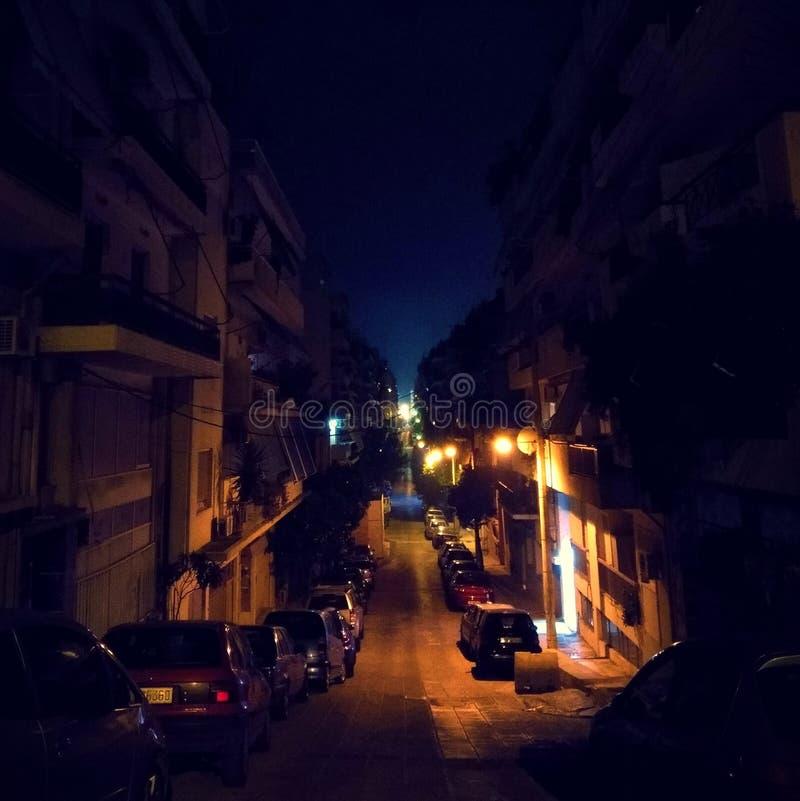 νύχτα στοκ φωτογραφίες με δικαίωμα ελεύθερης χρήσης