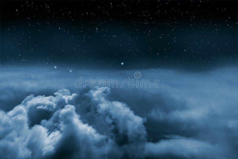 Νύχτα στοκ εικόνα με δικαίωμα ελεύθερης χρήσης