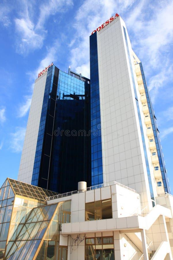 ξενοδοχείο Οδησσός στοκ φωτογραφίες